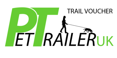 Pettrailer UK Gift Voucher - Trail Voucher