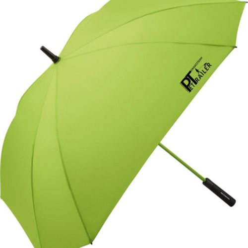 Pettrailer Square Umbrella