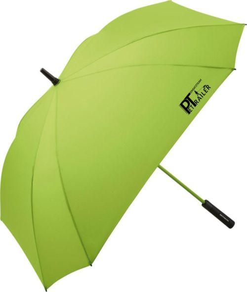 Pettrailer Square Umbrella